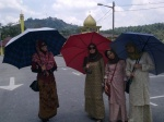 Raya again but with umbrella