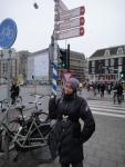 Bad girl go to Amsterdamn!